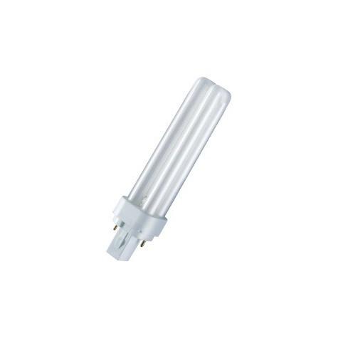 Osram DULUX D 18W/840 - G24d-2 - 2 pins