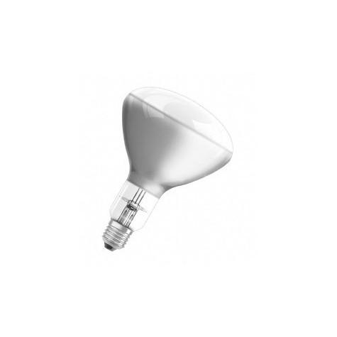 Ampoule infrarouge 375W R125 Claire 240V E27