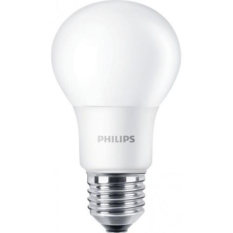 Philips CorePro LEDbulb 7,5-60W E27 3000K Dépolie