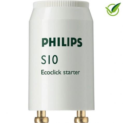 Starter S10 4-65W