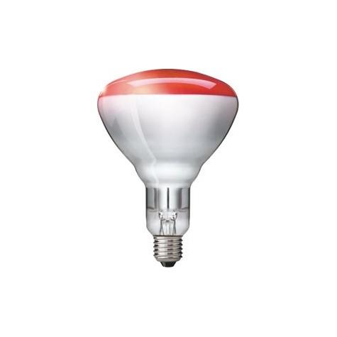 lampe IR250R BR125 E27 230-250V
