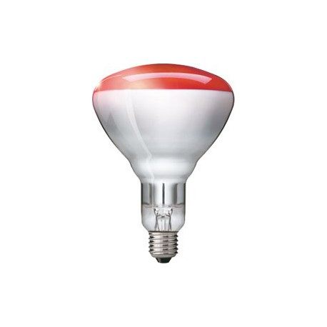 lampe IR250RH BR125 E27 230-250V 1CT