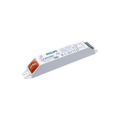 Ballast HF-Matchbox BLUE 105 LH TL/PL-S