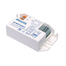 Ballast HF-Matchbox BLUE 109 SH TL/PL-S