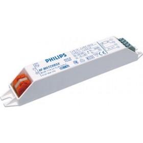 Ballast HF-Matchbox BLUE 114 LH TL/PL-S/PL-C