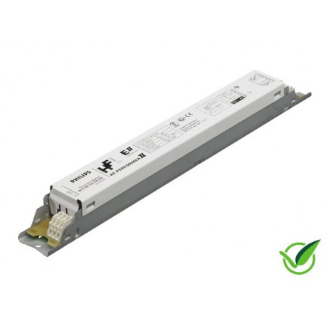 Ballast électronique - HF-Performer 118 TL-D EII 220-240V 50/60Hz