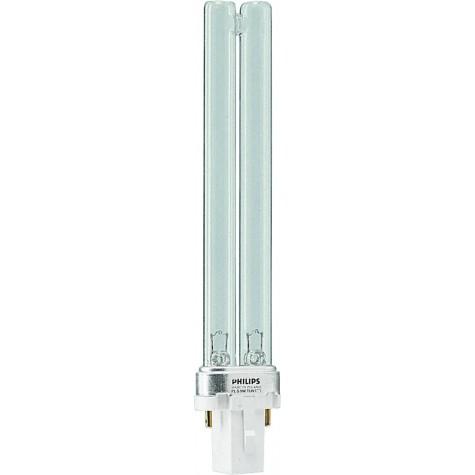 Lampe UV - TUV PL-S 11W/2P 1CT