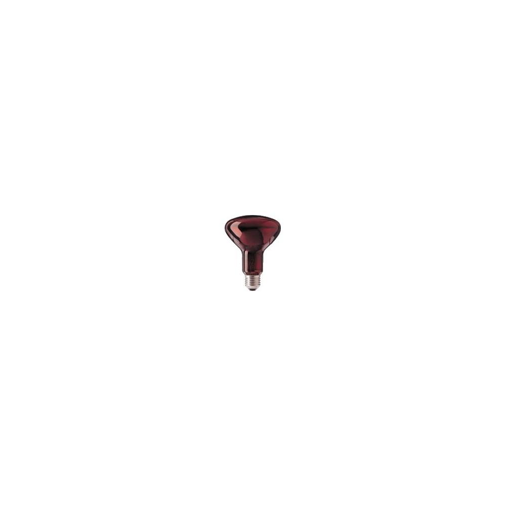 lampe infrarouge infraphil r95 100w e27 230v 1ct. Black Bedroom Furniture Sets. Home Design Ideas