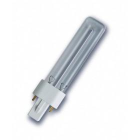 Lampe UVC 7W G23