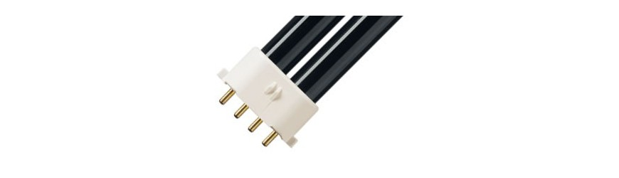 Ballast électronique Lampe PL-S
